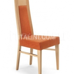 Corgnali Sedie Eva I - Wood chair - №22
