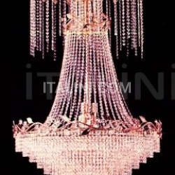 Italian Light Production Impero style chandeliers - 8153 - №47