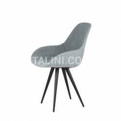 Kubikoff Angel Contract Dimple Tailored Chair - №35