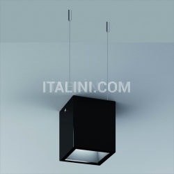 L-TECH Polifemo Quadro 230V Alo suspension lamp - №2