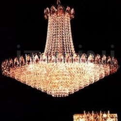 Italian Light Production Impero style chandeliers - 8740 - №51