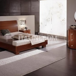 Saber Item code of bed :DLLTI _ Item code of chest of drawers :DLCMF - №67