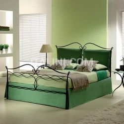 Target Point Letto matrimoniale LUCY - №40