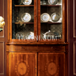 747 Display cabinet - №123