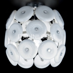 Metal Lux Ceiling lamp star cod 215.325 - №75