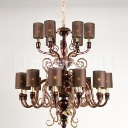 Simone Cenedese BUTTERFLY CHIC Chandelier - №23