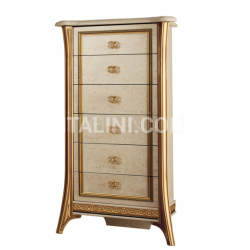 "Seven-Drawers Chest ""Melodia"" - №18"