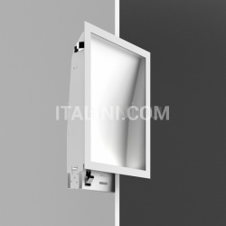 L-TECH Quba fluo 50 suspension lamp - №121