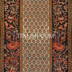 Kerman-Heritage Antique - №447