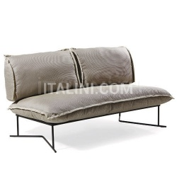 Varaschin COLORADO sofa 2P - №71