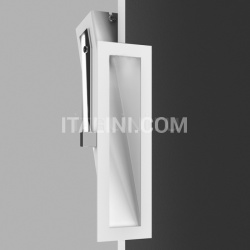 L-TECH Minisigma LED 12V recessed light - №81