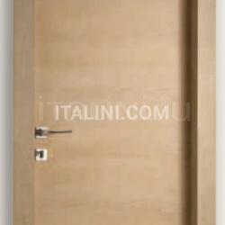 Giudetto IMP 1011/QQ/H Dove finish oak with fume finish. Modern Interior Doors - №172