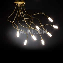 Metal Lux Ceiling lamp Free spirit 130.308-150.308 - №9