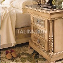 Hurtado Bedside table (Trianon) - №48
