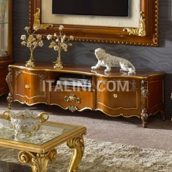 Luxury classic chairs, Art. 3506: TV stand - №65