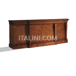 Hurtado Credenza four drawers (Albeniz) - №96