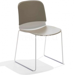 MIDJ Liu T Chair - №78