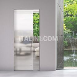 Bertolotto Porta a scomparsa walldoor 3125 - №11