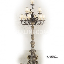 Calamandrei & Chianini Lighting - №163