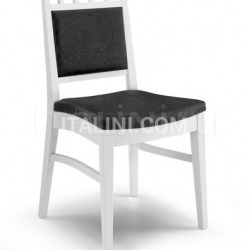 Corgnali Sedie Gaia I - Wood chair - №47