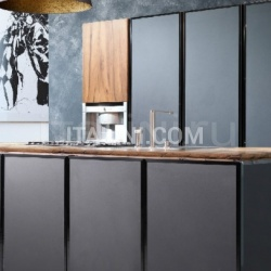 Giemmegi Cucine Kitchen on demand - System 45 Wood - №22