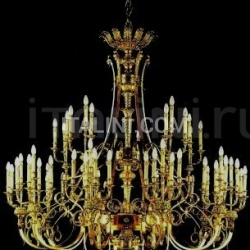 Italian Light Production Impero style chandeliers - 7120 - №39