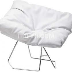 MIDJ Mask Lounge Chair - №217