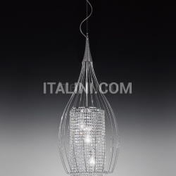 Metal Lux Pendant lamp Stilla cod 201.150-202.150 - №149