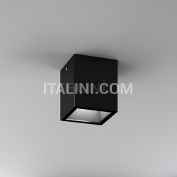 L-TECH Polifemo Quadro 230V Alo ceiling lamp - №1