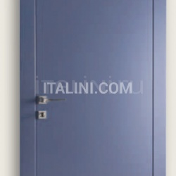 Giudetto FP 1011/QQ Matte lacquered RAL 5014. Modern Interior Doors - №189