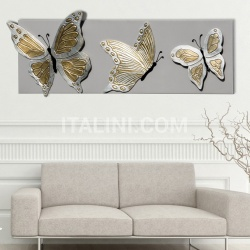 Pintdecor P4430 - BUTTERFLY DELUXE - №95
