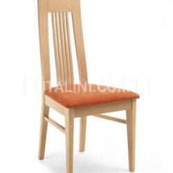 Corgnali Sedie Eva ST - Wood chair - №23