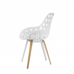 Slice Dimple Chair - №7