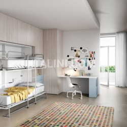 Mistral Space-saving bedroom 42 - №15