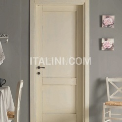 GUARINI 324 Classic Wood Interior Doors - №117