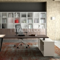 Pigreco managerial desk - №5