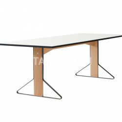 Artek Kaari Table Rectangular REB002 - №75