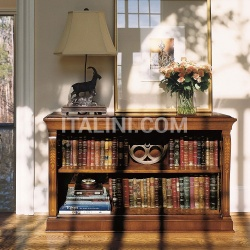 Hurtado Low bookcase (Albeniz) - №92