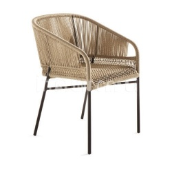 Varaschin CRICKET armchair - №3
