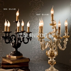 Calamandrei & Chianini Lighting - №188