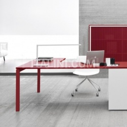 Yard executive desk - №45