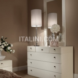 Art. 710 Como/Chest of Drawers - №58