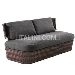 Varaschin KENTE sofa 2p - №83