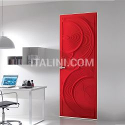 Bertolotto Porta walldoor Makan - №69