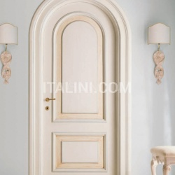 M. FAVI 1024/TT Classic Wood Interior Doors - №88