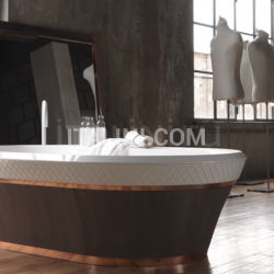 Freestanding bathtubs - №4