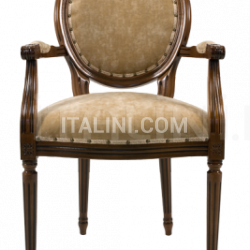 Ocean Contract New Louvre armchair - №24