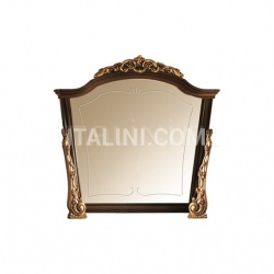 "Arredoclassic Wooden Mirrors ""Sinfonia"" - №9"