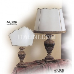 Calamandrei & Chianini Lighting - №146