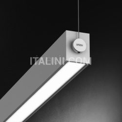 L-TECH Stripe system wall light T5 seamless - №157